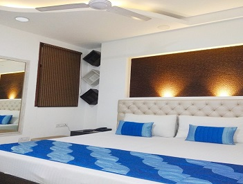 Budget Hotels in Karol Bagh
